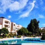 Апартамент в Като Пафосе № 363m