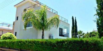 Купить дом в районе Пафоса