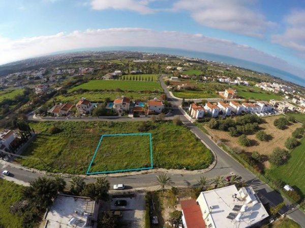 Купить земельный участок в Тала