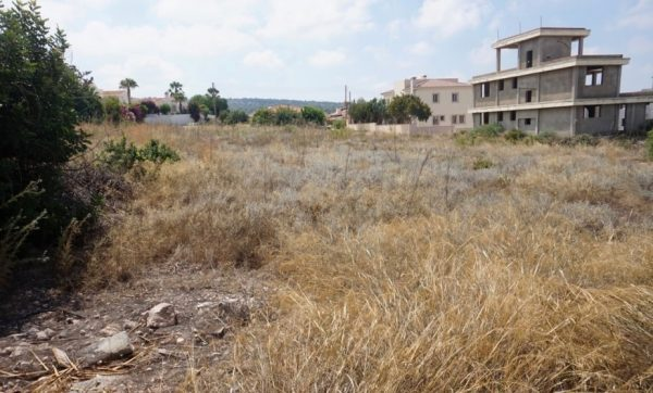 Земельный участок в районе Тала