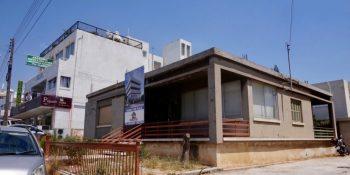 Земельный участок в Пафосе № 879