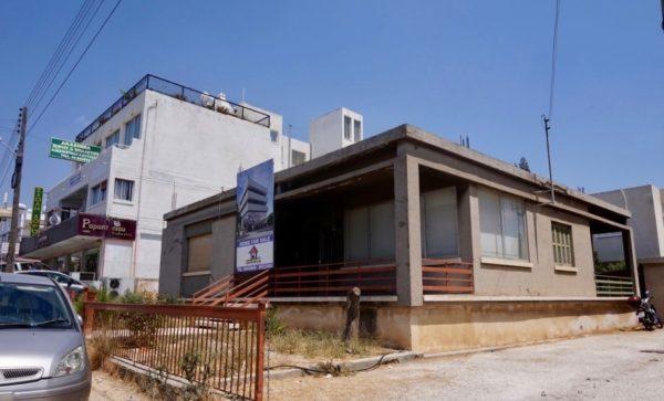 Коммерческий земельный участок в Пафосе