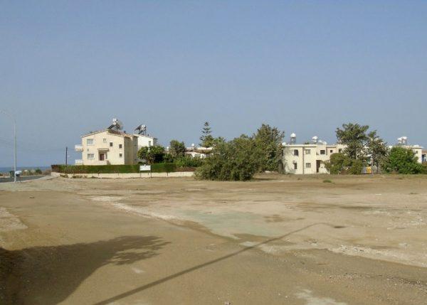 Купить земельный участок в Пафосе